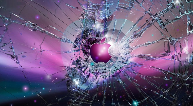 goto fail; Major Security Flaw in Apple iOS and OSX