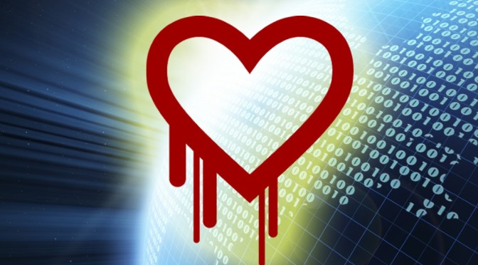 Heartbleed (CVE-2014-0160)