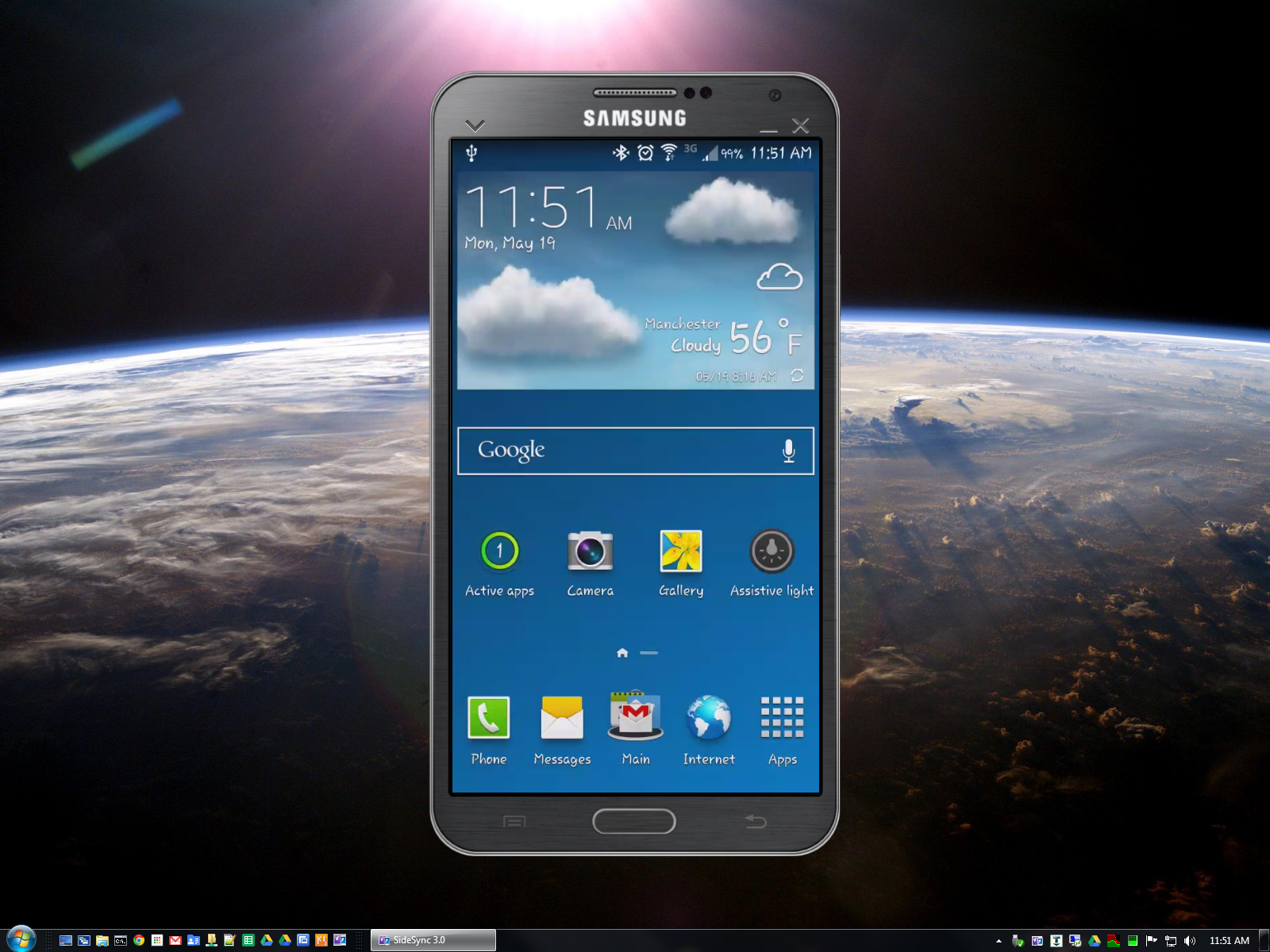Galaxy Note 3 Skin Patch for SideSync 3 0 2 546 | Sodpit
